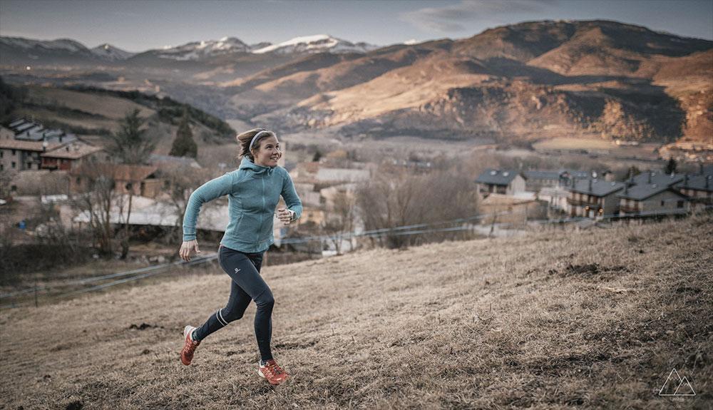 El running, la vida y Emelie Forsberg