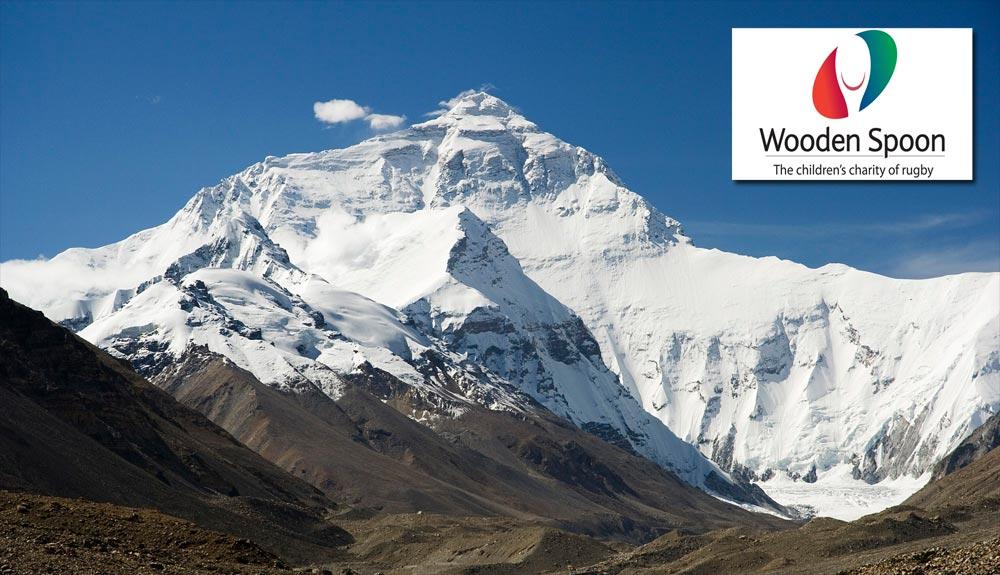 El Everest acogerá el partido de rugby a mayor altura de la historia