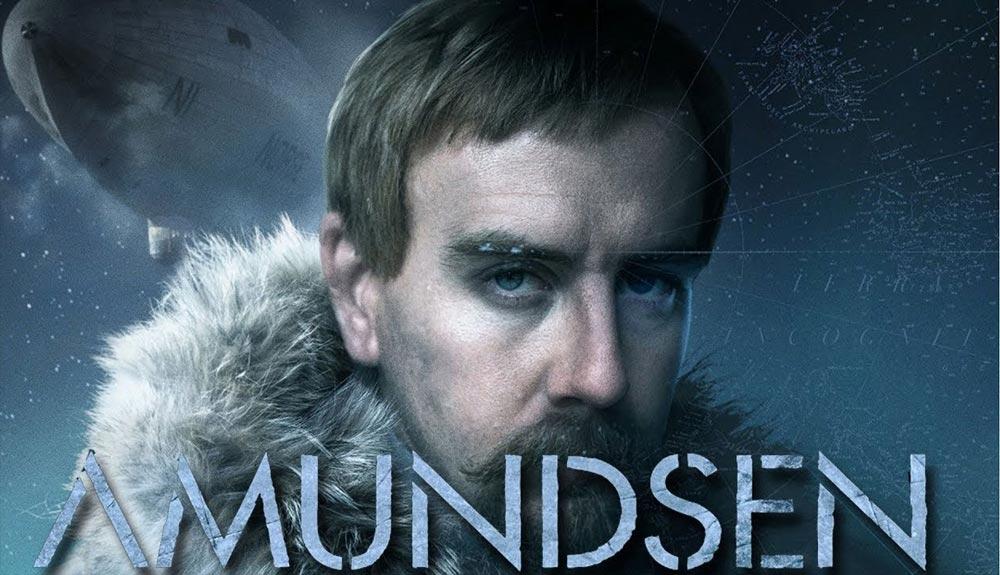 Amundsen llegará a los cines este febrero