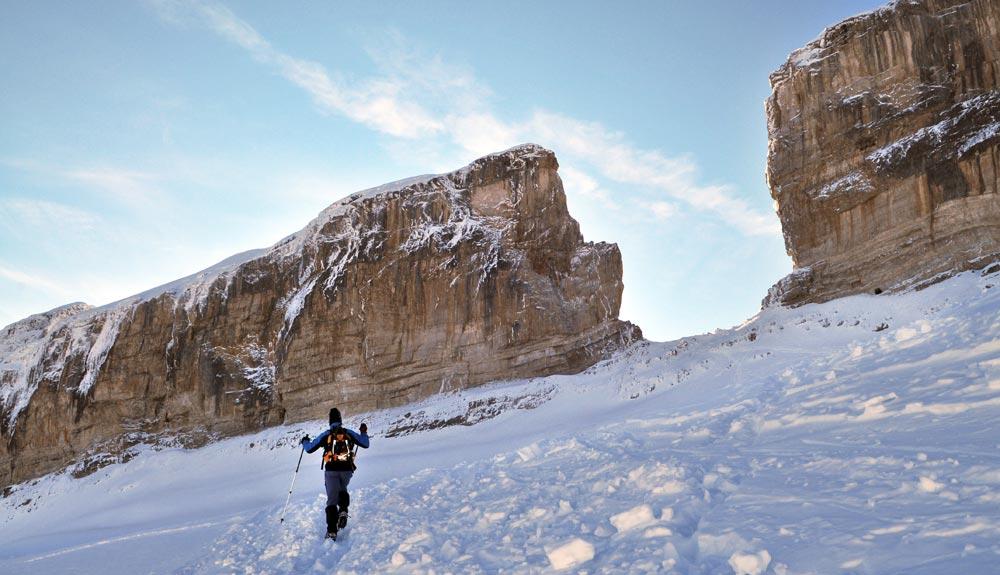 Ordesa y Monte Perdido: de refugio en refugio