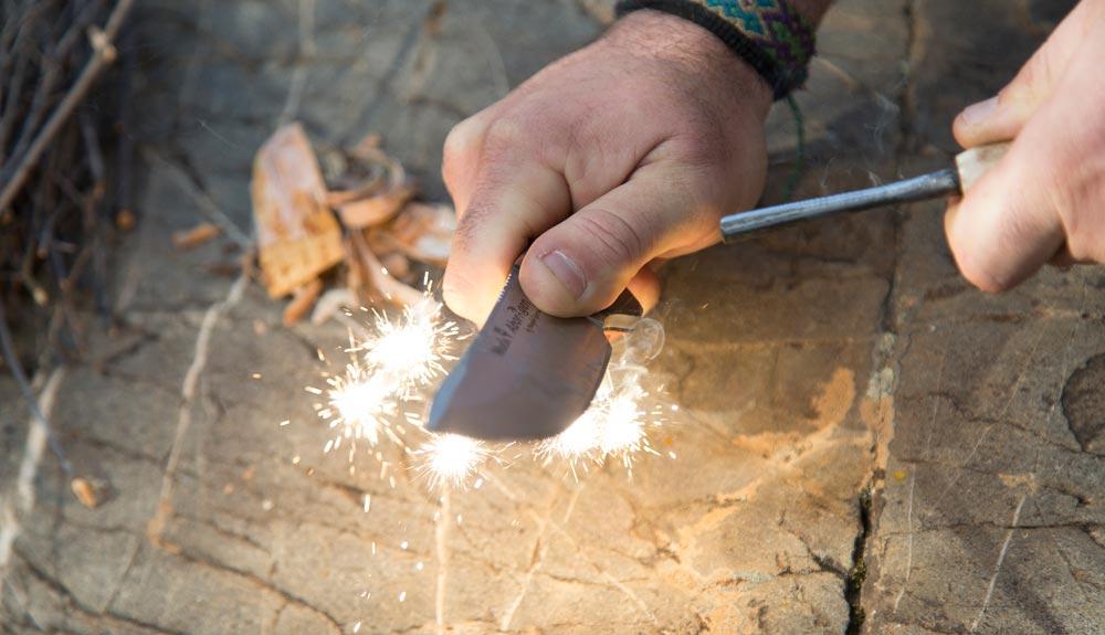 El fuego, una necesidad ancestral