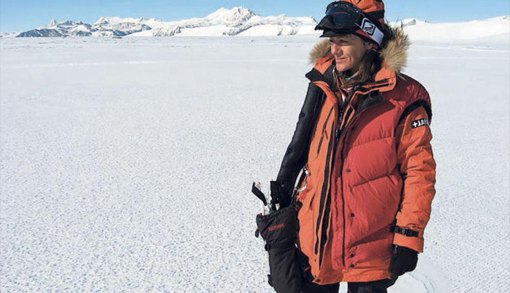 Chus Lago lidera una nueva expedición femenina a Siberia