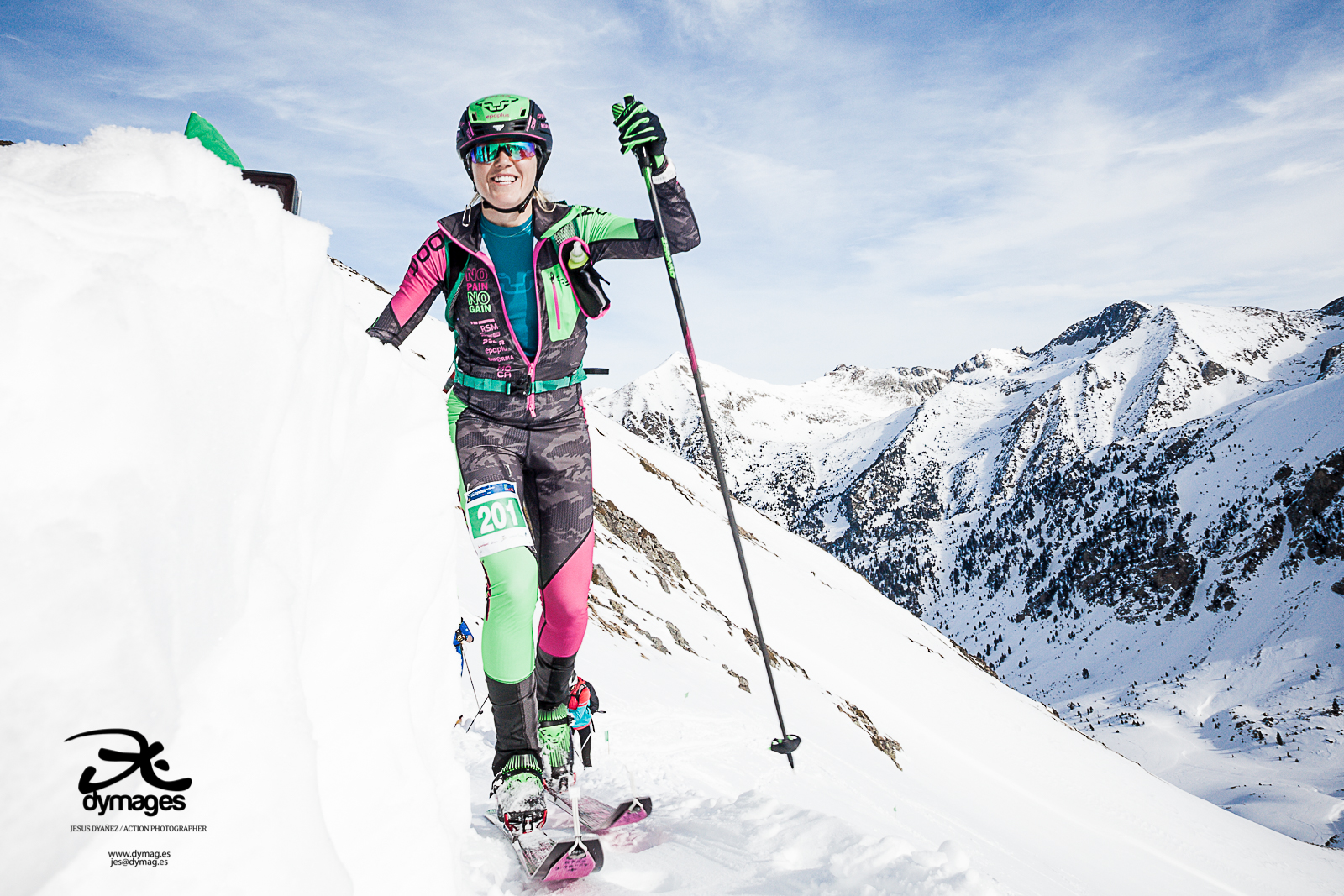 Crónica de los Campeonatos de España de Esquí de Montaña 2019