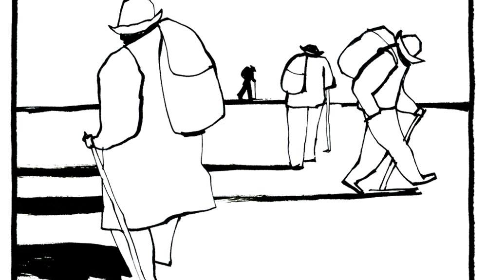 El viaje según los pobres