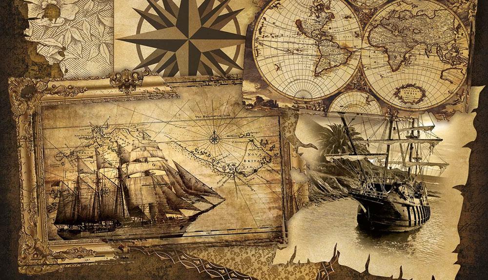 El primer pirata del Caribe