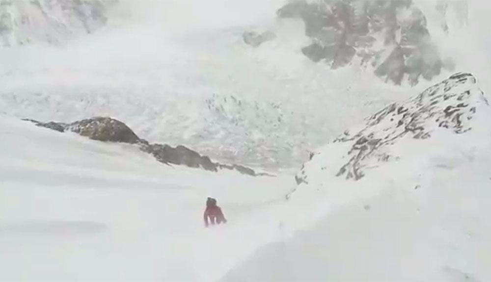 Las expediciones avanzan por el K2 y el Nanga Parbat