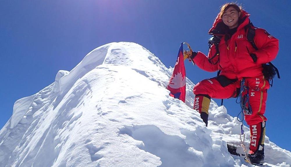 Marzo será el mes de la mujer en la montaña
