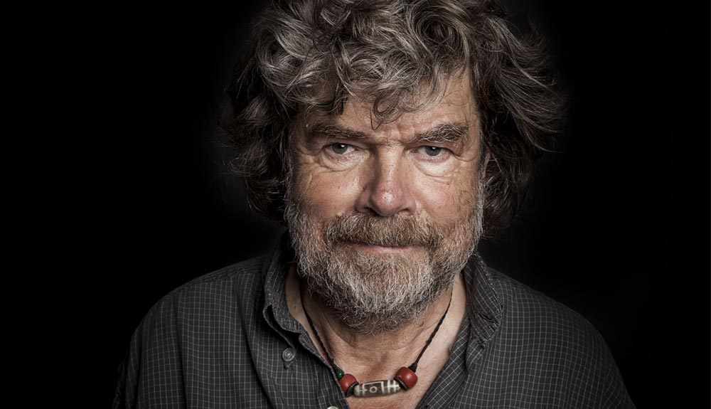 Messner y la muerte de lo imposible