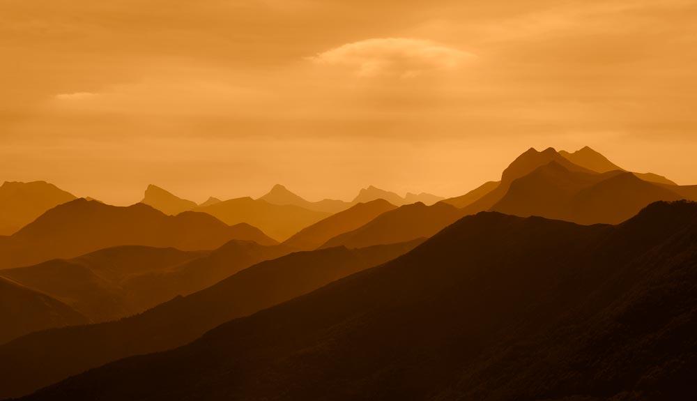 Cinco grandes clásicas de los Pirineos