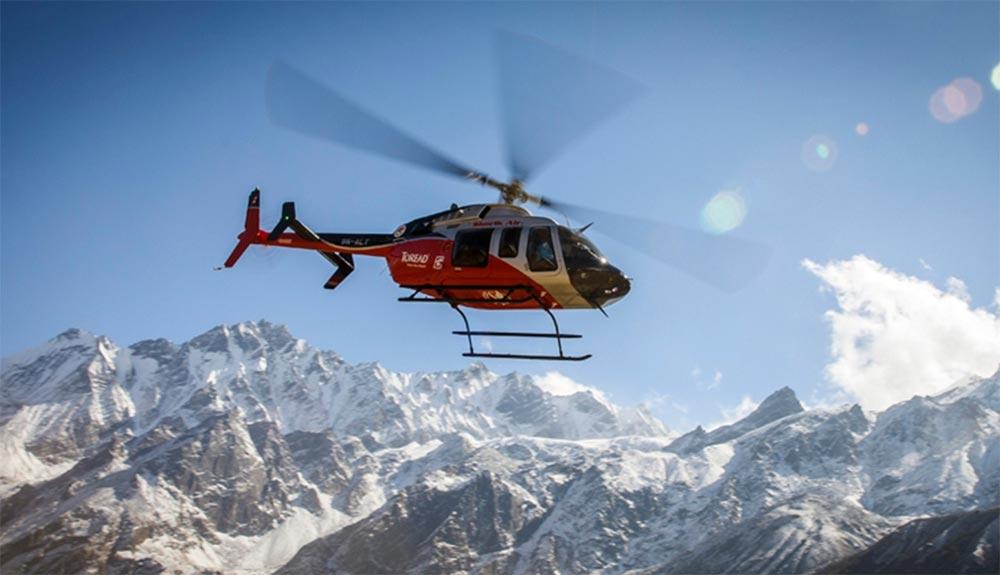 Nanga Parbat: Ali Sadpara volará mañana en busca de Nardi y Ballard