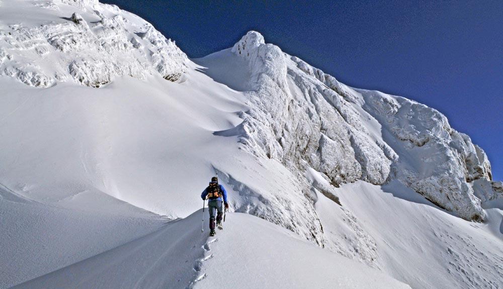 5 rutas con ascensiones