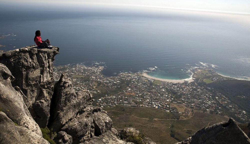 """Sudáfrica, el quinto país más """"instagrameable"""" del mundo"""