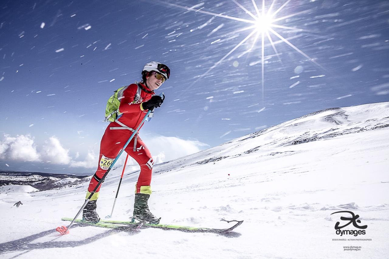 Campeonato del mundo de Esquí de Montaña 2019: recorridos y convocados