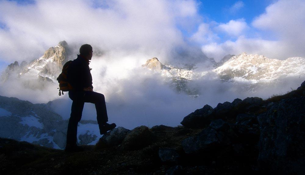 3 rutas esenciales en Picos de Europa