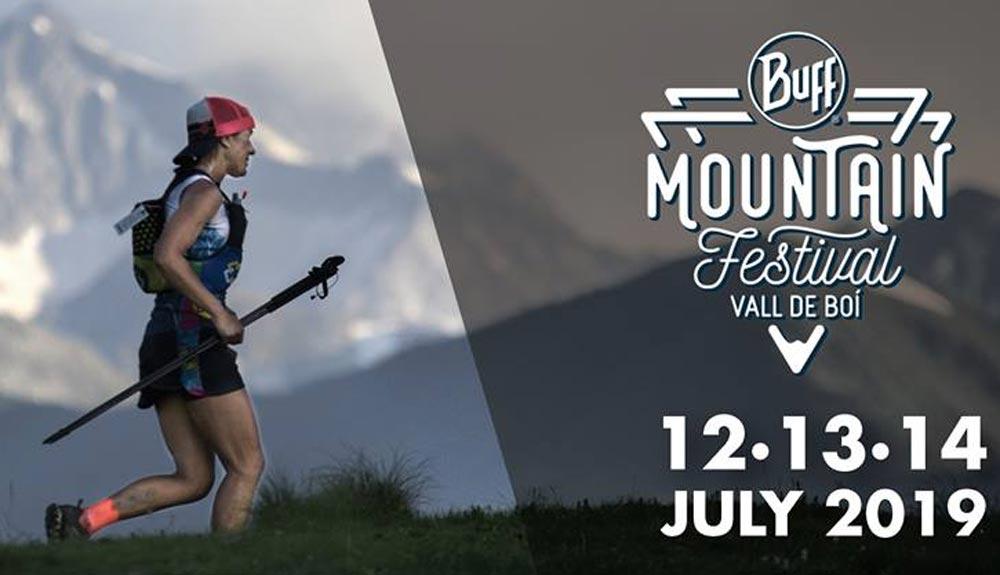 Todo a punto para un nuevo Buff Mountain Festival