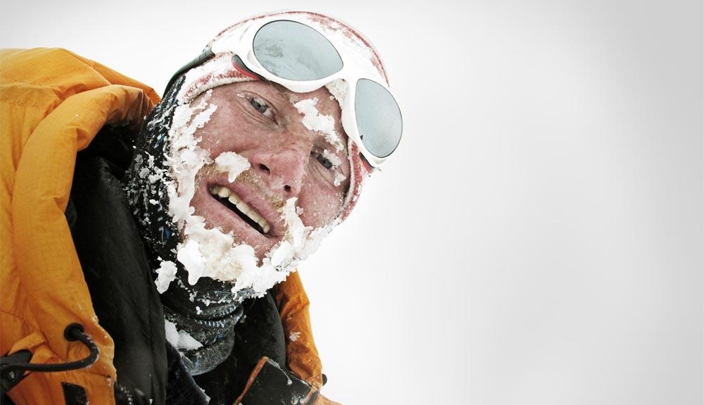 Cory Richards y Topo Mena a por una nueva ruta en el Everest