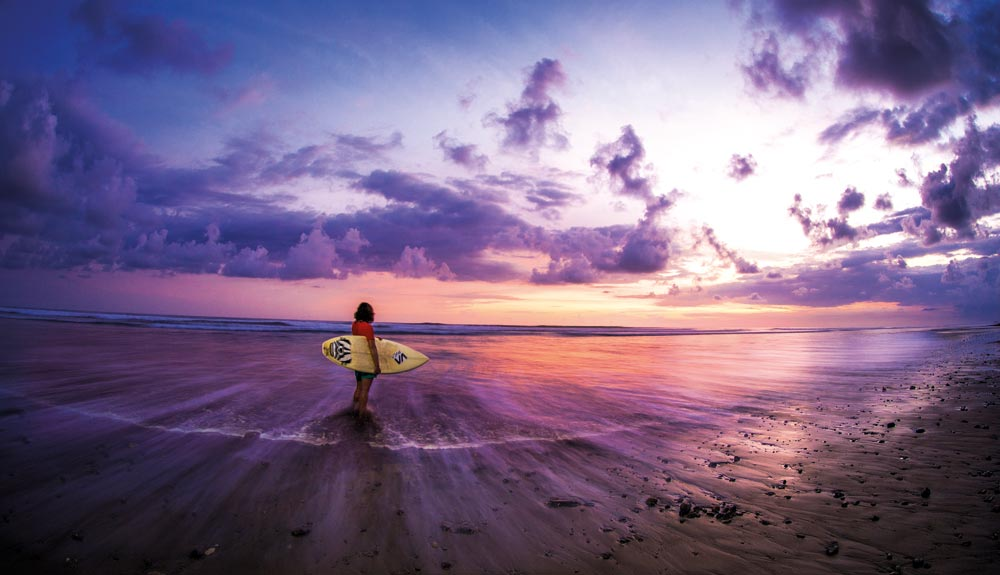 Surfea con Aritz Aranburu... ¡y llévate un viaje a Costa Rica!