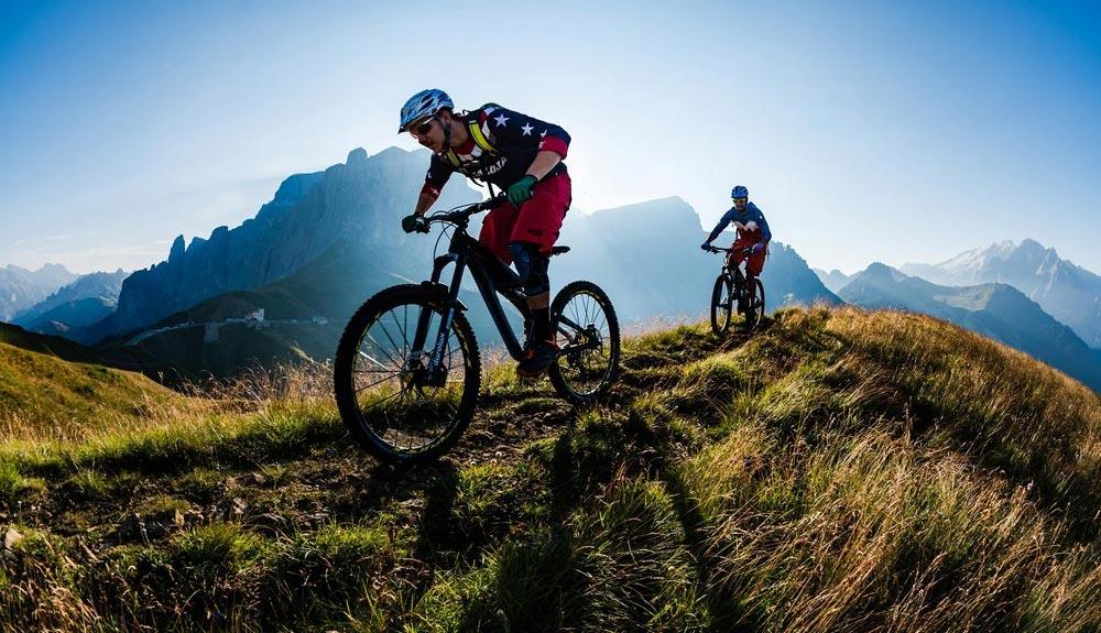 9 razones por las que la mountain bike se sale
