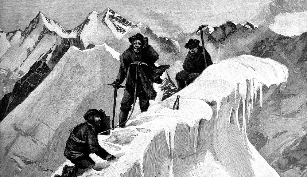La Compañía de Guías de Chamonix