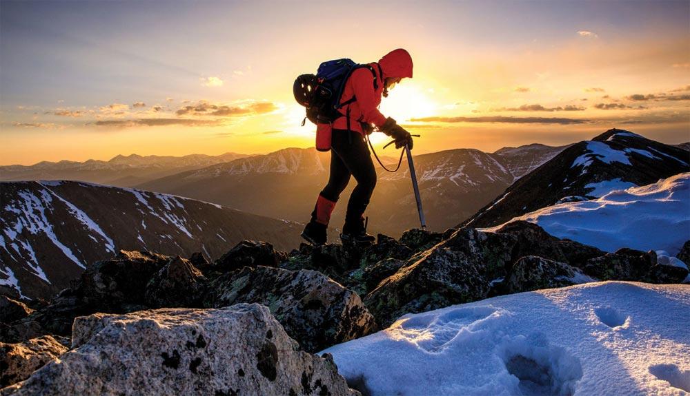 Cómo gestionar el miedo en montaña