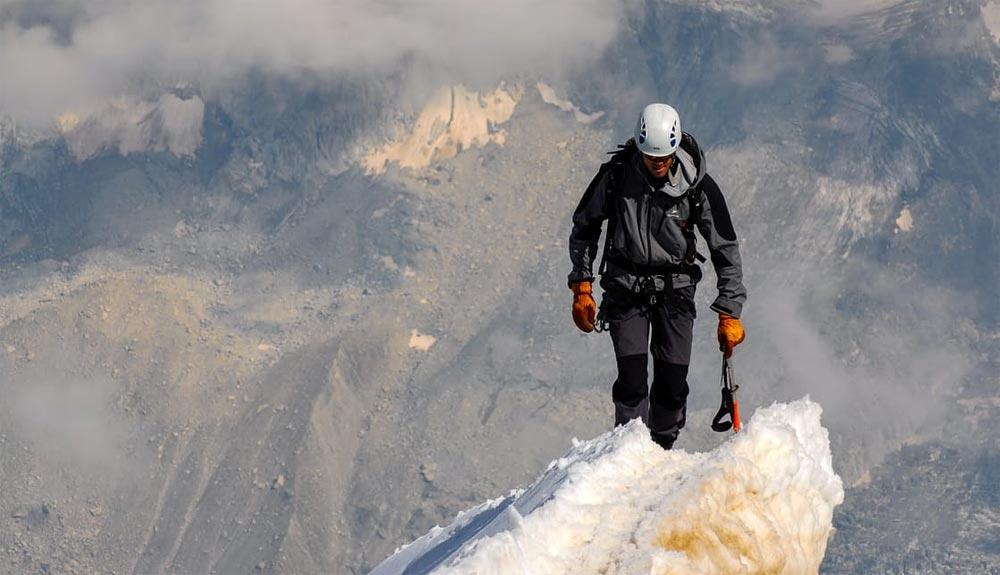 Descensos en montaña: ¿a qué nos enfrentamos?