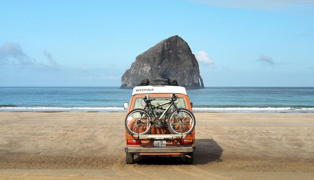 7 carreteras españolas súper fotogénicas para caravanas y furgos