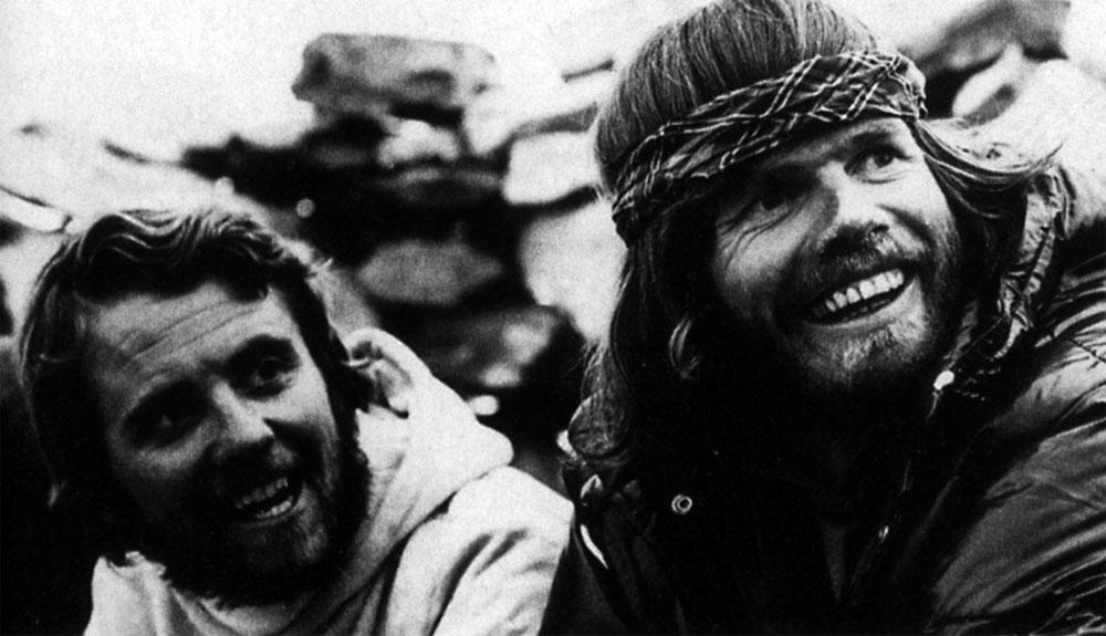 Messner premiado por su documental sobre el Everest sin oxígeno