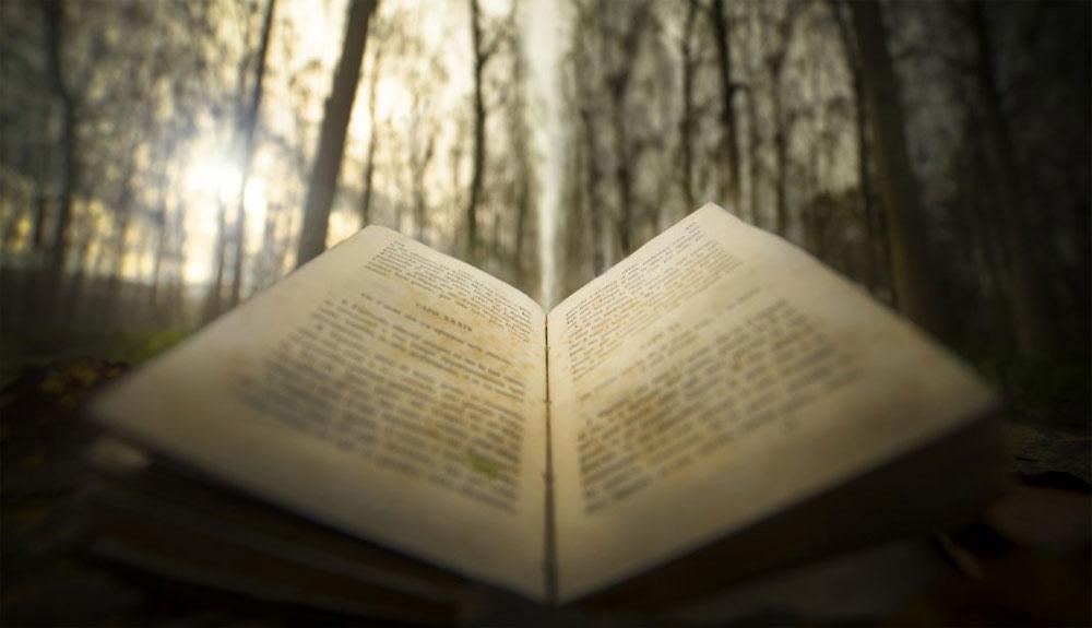 5 aventuras para celebrar el Día del Libro