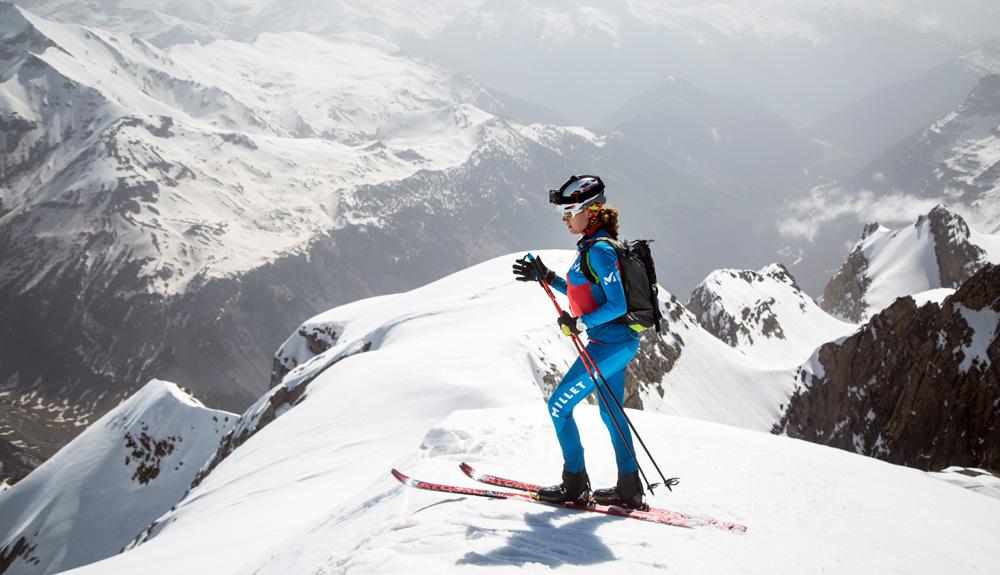 """""""Los Pirineos son unas montañas con mucha magia"""""""