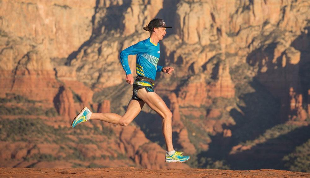Nuevo récord en las 50 millas para Jim Walmsley