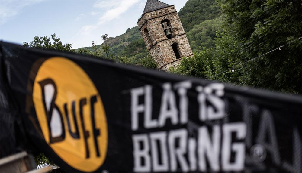 Cuenta atrás para el BUFF Mountain Festival