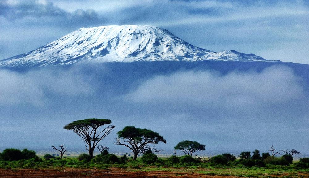 ¿Un teleférico hasta la cumbre del Kilimanjaro?