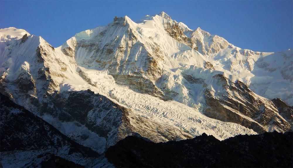 Kuntal Karar y Biplab Baidya fallecen en el Kangchenjunga