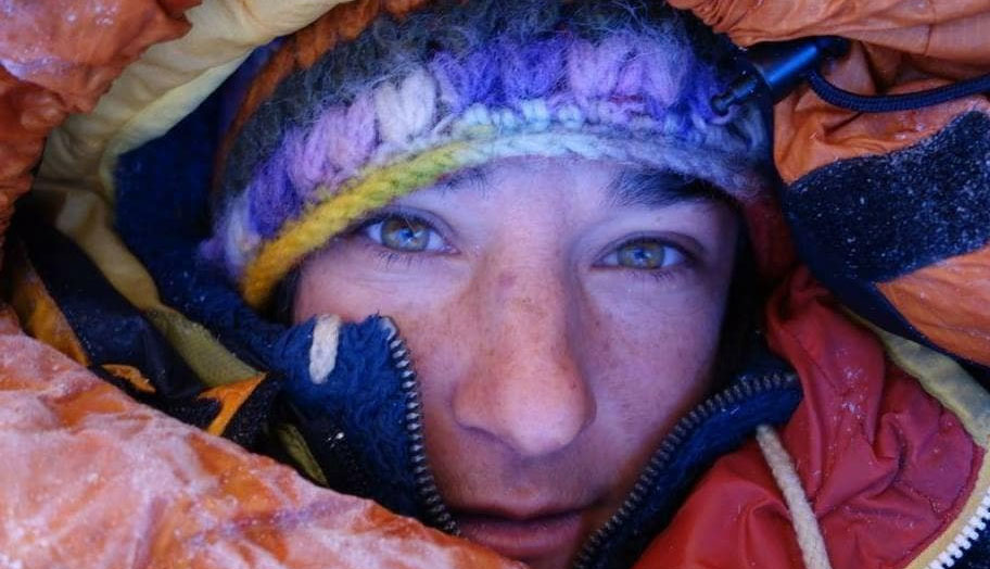 Everest sin oxígeno para Elisabeth Revol