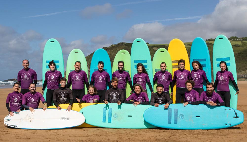 Costa Rica te oxigena ¡surfeando!