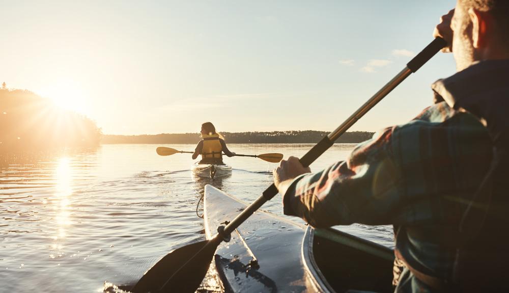 3 descensos en kayak (y packraft)