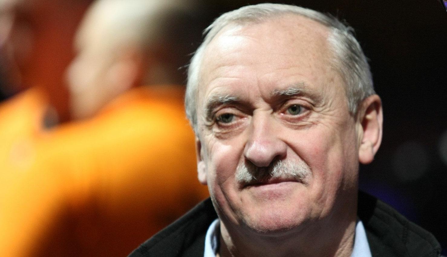 Krzysztof Wielicki recibirá un Piolet d´Or por su trayectoria