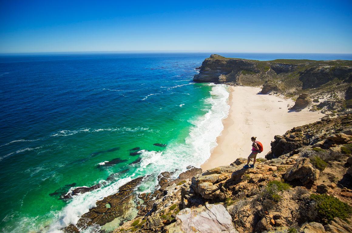 Viaja a Sudáfrica con Oxígeno