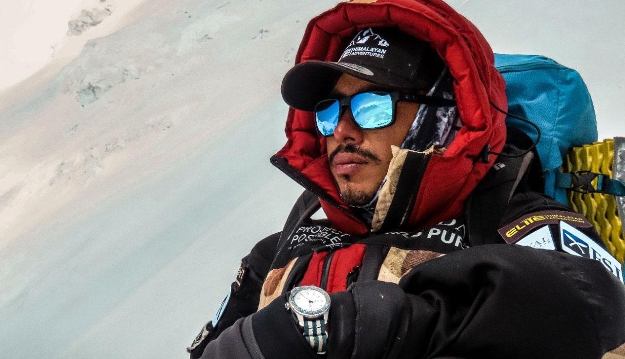 Nirmal Purja, sobre el Everest y el impacto de las expediciones comerciales