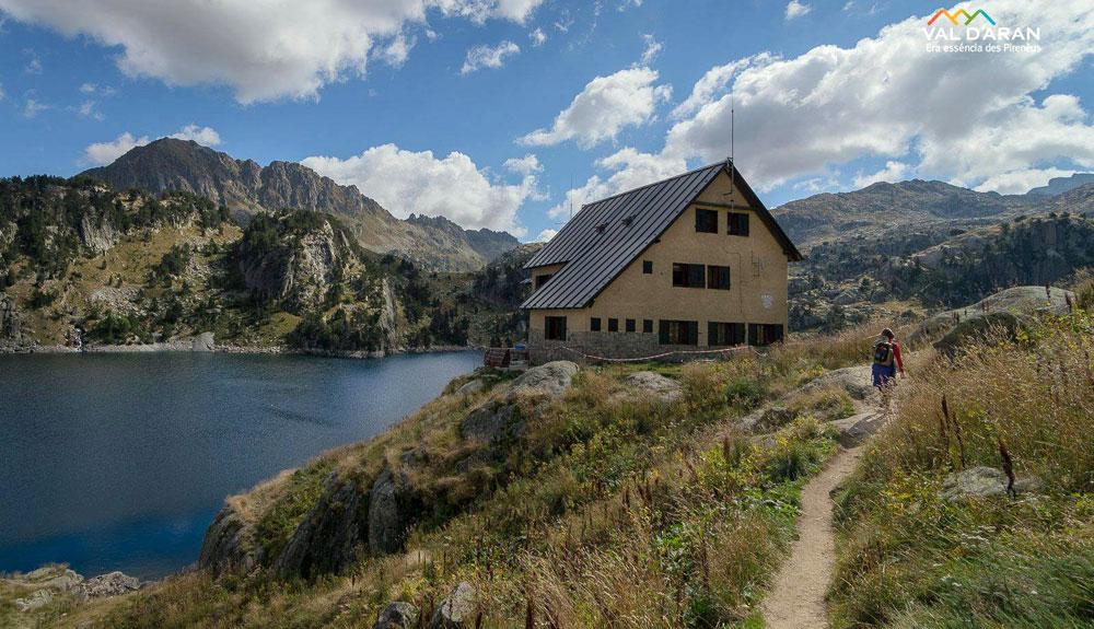 Vuelve el Val d'Arán Walking Festival