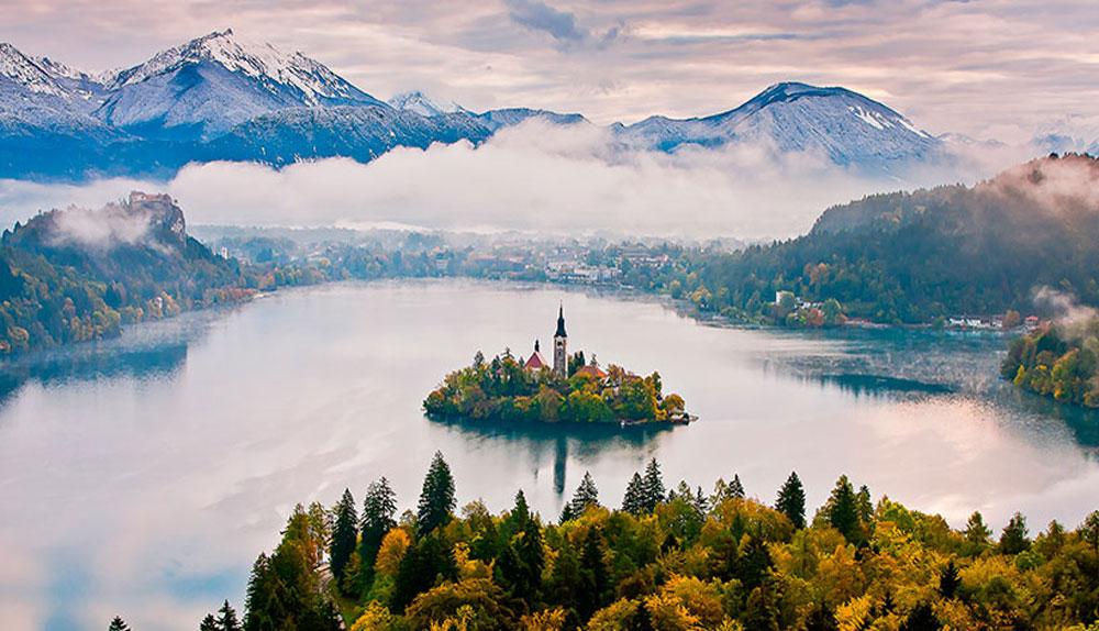 ¡AñosLuz sortea un viaje de naturaleza a Eslovenia!