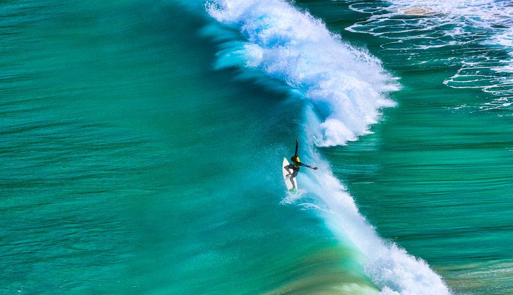Tailandia, la capital del surf para este verano