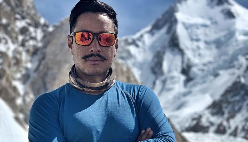 Nirmal Purja piensa en escalar el K2 en invierno