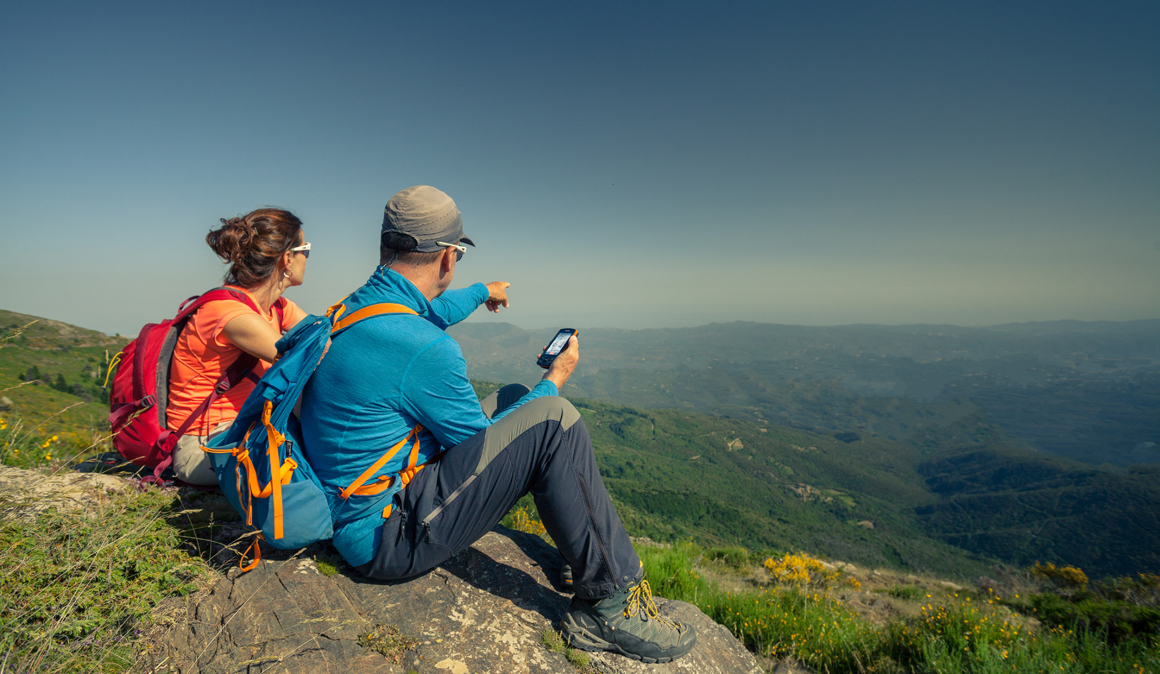 ¡Cruza los Pirineos con el reto TwoNav Trail2 Challenge!