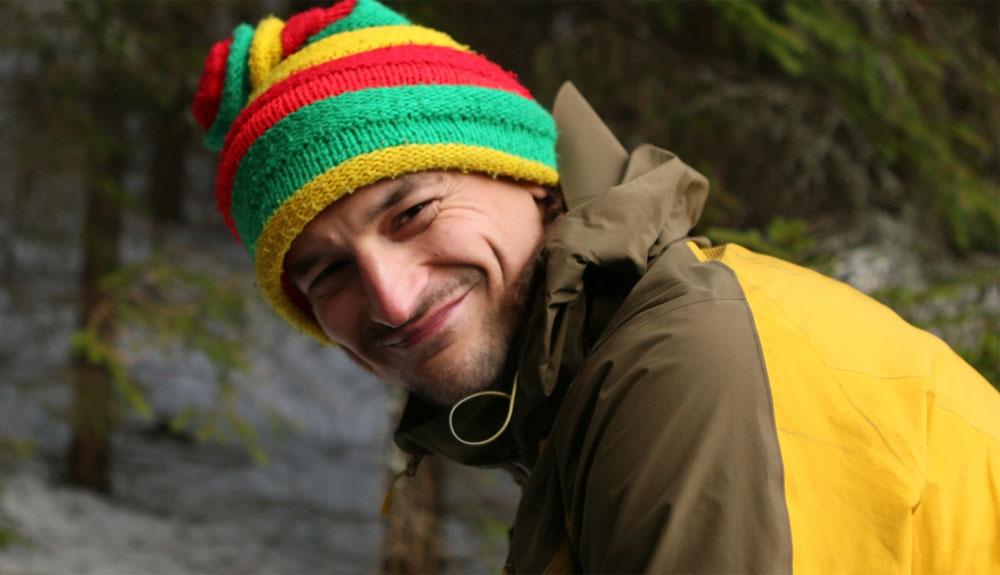 """Adam Bielecki: """"No tengo dudas de que el K2 en invierno es posible"""""""