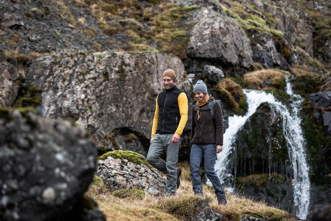 BUFF® Merino Wool, natural y sostenible