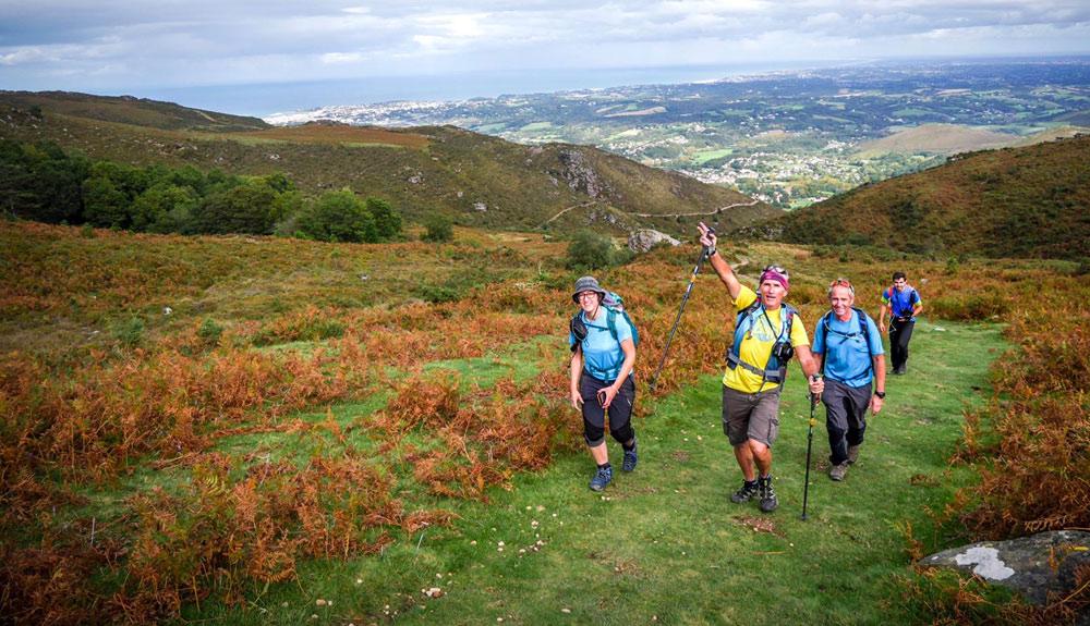 Trail2Challenge: la aventura de cruzar los Pirineos