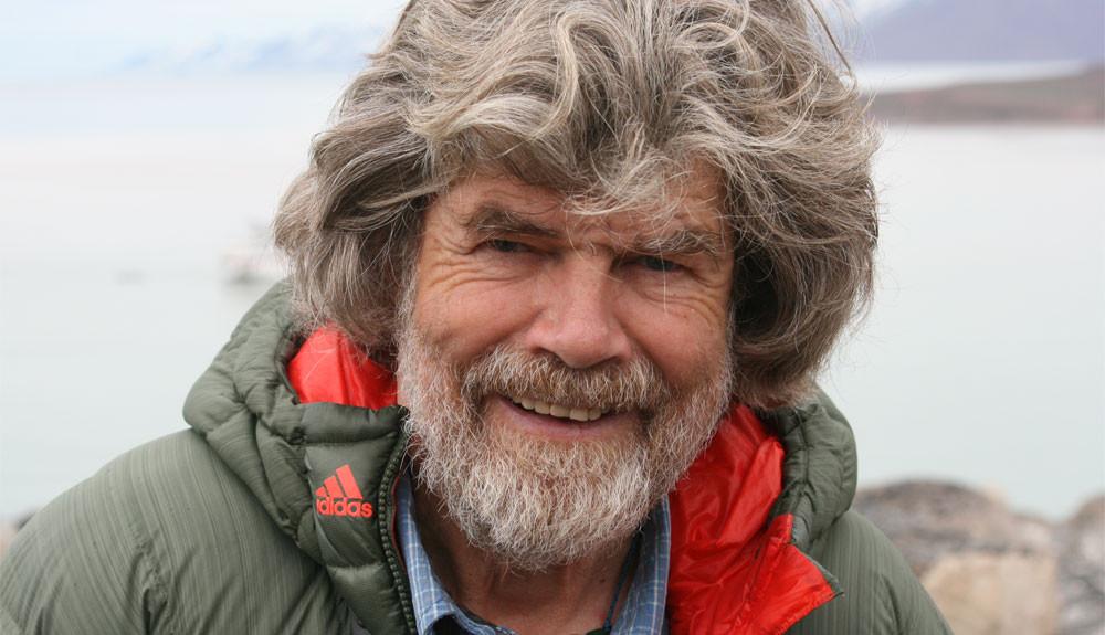 Reinhold Messner sobre el récord de Nirmal Purja