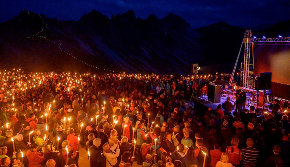 Rindiendo tributo a David Lama