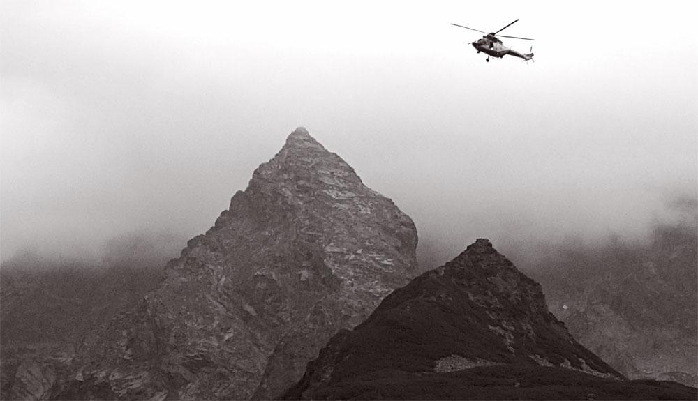 110 años de héroes de montaña